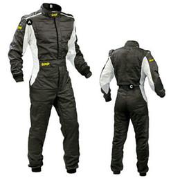 Canada Nouvelle voiture de course costume vêtements service pratique haute qualité automobile vêtements de course non ignifuge livraison gratuite Offre