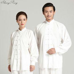 Uniforme de mujer de tai chi online-Tai chi ropa tai chi uniforme kung fu ropa ropa mujeres traje de estilo chino uniforme de kung fu Q093