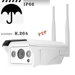 Caméra carte sans fil wifi sans fil de 3g en Ligne-2MP HD 1080P Bullet WiFi Caméra IP sans fil GSM 3G 4G Carte SIM Caméra IP IR Coupé NC13G