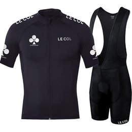 Kit de equipe curto on-line-2018 runchita ciclismo jersey manga curta bib calças kit bycycle pro equipe roupa ciclismo fietskleding wielrennen zomer heren conjunto