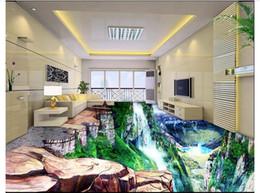 3d Fußboden Bad ~ Rabatt d boden aufkleber d boden kunst aufkleber im