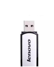 Wholesale 8gb Usb Flash Drive Wholesale - epacket shipping seal Lenovo T180 64GB 128GB 256GB USB 2.0 usb flash drive pendrive thumb drive