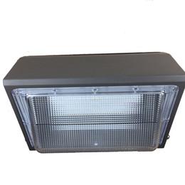 Hps lumières en Ligne-ETL 6000K 100W LED pack extérieur éclairage extérieur remplacement HPS / DHI, applique murale, éclairage commercial et résidentiel