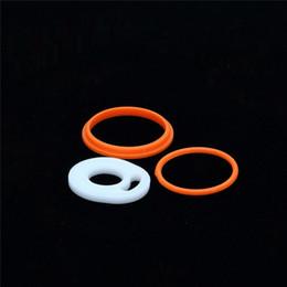 joints de remplacement Promotion Bague en silicone O silicone Joint orings remplacement de joints toriques Set pour bébé TFV4 TFV8 TFV8 Big X Prince-Vape stylo 22
