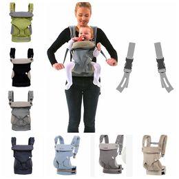 Wholesale Belts Hold Babies - Baby Carrier Kids Waist Stool Walkers Infant Safety Backpack Child Hold Waist Belt Toddler Sling Wrap Fashion Travel Suspenders Supplie LD26
