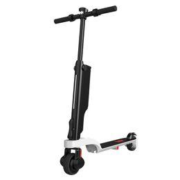 scooters électriques roulants pour adultes Promotion Nouveau vélo électrique pliable de 2 roues de vélo électrique de 2018, scooter d'électirc de deux roues pour l'adulte et les enfants