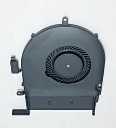 2019 refroidissement par ventilateur macbook Ventilateur de refroidissement du processeur gauche et droit pour Macbook Pro Retuna 13