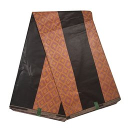 Материальные стили дамы онлайн-2017 новейший дизайн африканская Анкара wac ткань свадебный дизайн леди уникальный стиль воск материал