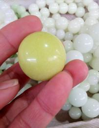2019 laborlicht 30 mm Hersteller Nacht Perle Großhandel Kette versandkostenfrei B3