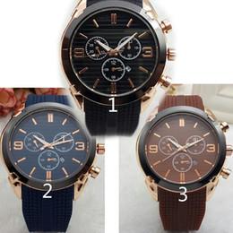 Relogio Masculino 45 мм военно-спортивный стиль большие мужские часы модельер синий лоб черный циферблат уникальный Силиконовый большой мужской часы Watche cheap sports watche от Поставщики спортивный watche