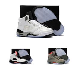 half off ff4b8 220db Nike air Jordan 5 11 12 retro Kinder Turnschuhe Kinder Basketball Schuhe  2018 für Jungen Mädchen schwarz rot weiß 11 XI hohe Qualität Sneakers  Kleinkind ...