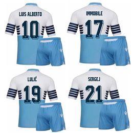 6aae0cf77b football shirt kids kit 2019 - Kids 2018 19 LAZIO thailand quality soccer  jersey camisa de Find Similar. 15