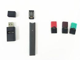 kit sottile libero Sconti COCO slim pen Ultra portatile Vape Pen Starter Kit per baccelli vaporizzatore Kit di vaporizzatore a cartuccia Spedizione gratuita