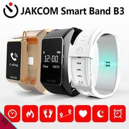 Wholesale smart watches sale - JAKCOM B3 Smart Watch hot sale with Smart Watches as seoget dm09 zegarki