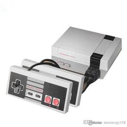 Console portátil gb on-line-Chegada nova Mini TV-OUT Game Console de Vídeo Handheld para consoles de jogos NES com caixas de varejo venda quente B-GB