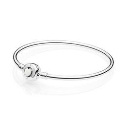 Mode féminine bracelet en argent sterling 925 Bracelet émail coeur Fit Pandora charme perles européennes bijoux bricolage pour les femmes ? partir de fabricateur