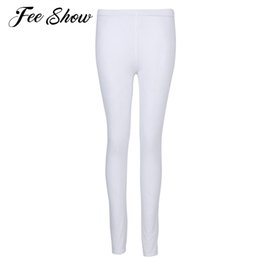 see leggings Coupons - Fashion Women Lingerie See-through Sheer Pants Leggings Sexy Women's Slim Cut Breathable Leggings Transparent Skinny Trousers