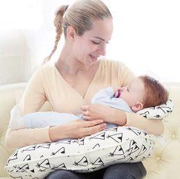 Wholesale Breast Feeding Nursing - Promotion Pregnancy Pillow Breast Feeding Nursing MATERNITY pillows BABY PILLOW infant cartoon pillows U Pick Style