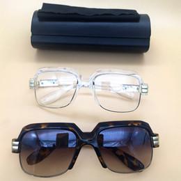 f2673d86ba gafas de sol para mujer de verano Rebajas Semi-Rimless Legends Gafas de sol  2018