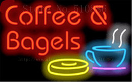Shop beer lights for bars uk beer lights for bars free delivery to beer lights for bars uk custom neon sign for coffee bagels cafe real glass aloadofball Image collections