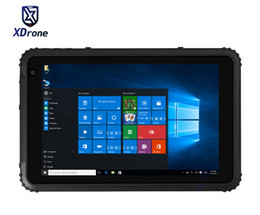 intel 3g Promo Codes - Industrial PC ultra slim tablet 8 inch PC tablets Windows 10 os Intel Core Z8350 3G Single Sim GPS 5.0MP Dual Camera 7500mAH