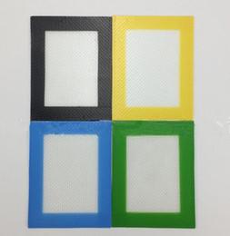 Personnalisé en caoutchouc silicone mat dab pad 140 * 115 mm impression logo résistant à la chaleur silicone tapis imperméable ? partir de fabricateur