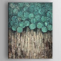 óleo, abstratos, pintura, girassóis Desconto Pintados à mão pintura a óleo moderna abstrata pinturas a óleo sobre tela arte da parede para casa decorações parede decoração sala de estar