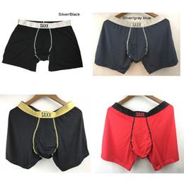 Wholesale Underwear Man Briefs S - Saxx Underwear Platinum Boxer Brief with Fly - saxx underwear men boxer&North American Size- 95%MODAL , 5%SPANDEX