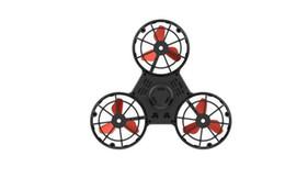 peças de brinquedo de metal Desconto Fidget Spinner Mão Voando Fidget Spinner Flying Spinning Toy Top Para Ansiedade Stress Release Toy Grande Presente666888