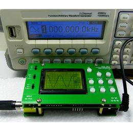 Wholesale Sampling Rate - DSO062 Mini LCD Digital Oscilloscope DIY Kit Real-time Sampling Rate Oscilloscopio 1M Banwidth 2Msps DIY parts