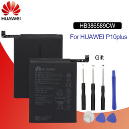 Tools P20 Pro Al00 L09 L29 Tl00 Hb436486ecw 10 Pro Hua Wei Original Phone Battery 3900mah Replacement For Huawei Mate 10