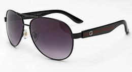 Femmes lunettes de soleil mode marque de luxe designer carré dames lunettes rétro lunettes de soleil lunettes de soleil pilote classique de haute qualité 2319 ? partir de fabricateur