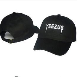 la saison des bottes les plus chaudes Promotion Chaude Kanye West Yeezus Cap Chapeau Boost Duck Boot Saison Hibou Casquette 100% Coton Chapeau Strapback Snapback