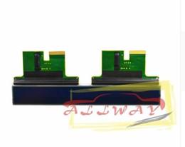 Esposizione dell'affissione a cristalli liquidi saab online-Display LCD professionale per BMW CD73 OPTREX 3231867
