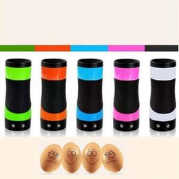 hueveras de silicona Rebajas Taza automática del fabricante del rollo del huevo Huevos multifuncionales del silicón de la caldera Cocina colorida que cocina las herramientas 32jy Y R