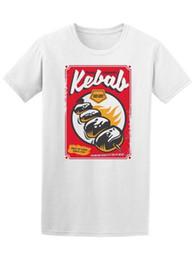 2019 benutzerdefinierte buchstaben zeichen Das T-Stück der türkischen Retro- Kebab-Zeichenmänner - Bild von Shutterstock Maßgeschneiderte T-Shirt-Spitzent-stück 2018 Neue Ankunfts-Mann-Buchstabe rabatt benutzerdefinierte buchstaben zeichen