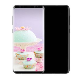 Wholesale Fake Blue - 6.2inch Goophone unlocked phone quad core 1G ram 16G rom Show 64GB fake 4g lte Android Smartphone GPS WIFI