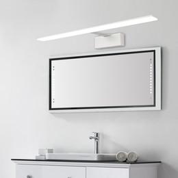 Rabatt Leichter Badezimmerschrank 2018 Spiegel Licht Bad Schrank