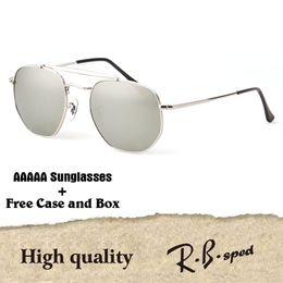 b25ec7a70 New Top Designer de Marca de Luxo Senhoras de Grandes Dimensões Do vintage Quadrado  Óculos De Sol Das Mulheres dos homens gradiente Espelho Óculos de Sol ...