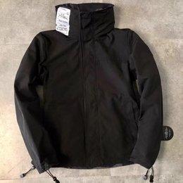 Wholesale Canada Outwear - Canada X Vetements Coats Women Men Camouflage Both Sides Wear Women Down Jacket Fashion Outwear HFLSJK075