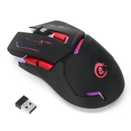 Wholesale Laptops Best Prices - Best Price 2.4G Adjustable 2400 DPI Wireless Optical Mouse Mice For Computer PC Laptop