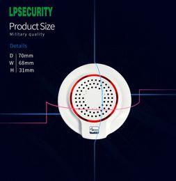 Wholesale Sirens Home - DIY sound alarm with Z-wave protocol, burglar alarm siren working with smart home center