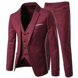 f064ebc3771 fit choice Coupons - Custom Made Colorful Choice Terno Groom Tuxedos  Groomsmen Mens Wedding Suits Slim