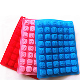Wholesale christmas jelly moulds - Silicone cake moulds cube mould backing moulds diy mold for chocolate biscuit jelly ice pudding mousse pastry microwave oven toaster fridge