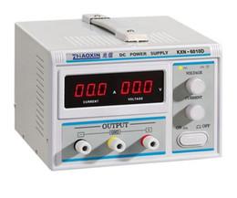 LIVRAISON GRATUITE ZHAOXIN KXN-6010D Haute Puissance Commutation DC Alimentation 0-60 V Tension de Sortie, 0-10A Sortie Courant LLFA ? partir de fabricateur