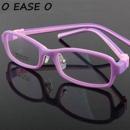3e2441f279 Safety Kids Eyeglasses 2017 Niños Anteojos Marco óptico Diseño de marca  Lindo bebé Estudiante Healthy Glass no tóxico Frame 528 anteojos para niños  ...