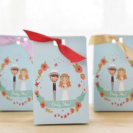 Wholesale paper treat bag - 2018 Paper Bags Popcorn Food Gifts Candy Treat Bags Wedding Birthday Buffet Party Decoration Favor 50pcs