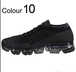 Wholesale Cheap Shoe Laces Free Shipping - 2018 Free Shipping Cheap Original run Running Shoes men and women black white Runings 90 Shoe Athletic Outdoor Sneakers eur Size36-45