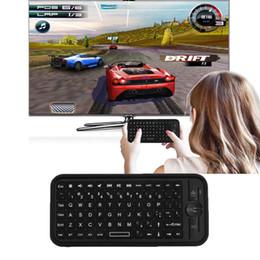 2019 le plus petit clavier iPazzPort KP-810-16B Mini Taille Clavier Sans Fil Bluetooth 3.0 Petit Clavier Portable Pour Android Pour IOS Vente Chaude promotion le plus petit clavier