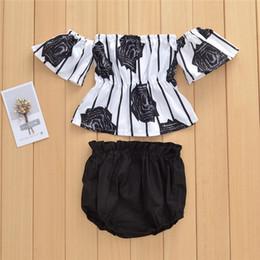 d6cc2a0a68 2019 pantalones cortos de las muchachas bloomer 2018 Nueva ropa para niñas  Verano para bebés Fuera